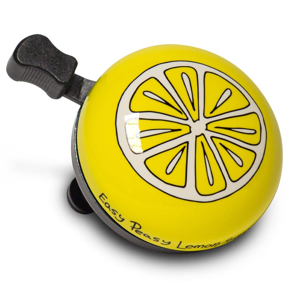 Sonerie de bicicleta Nutcase Lemon Squeeze Bell imagine