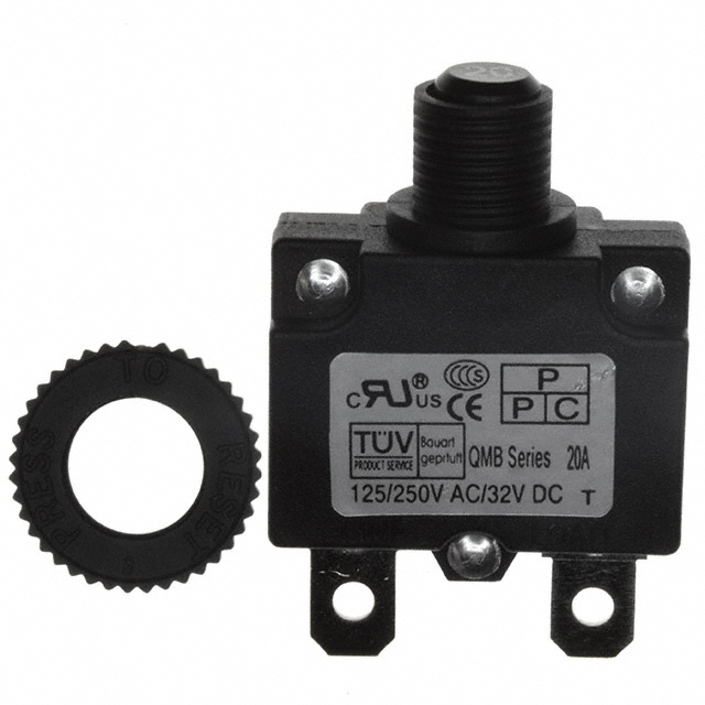 Buton reset cu fir pentru trotineta electrica Razor E300 imagine