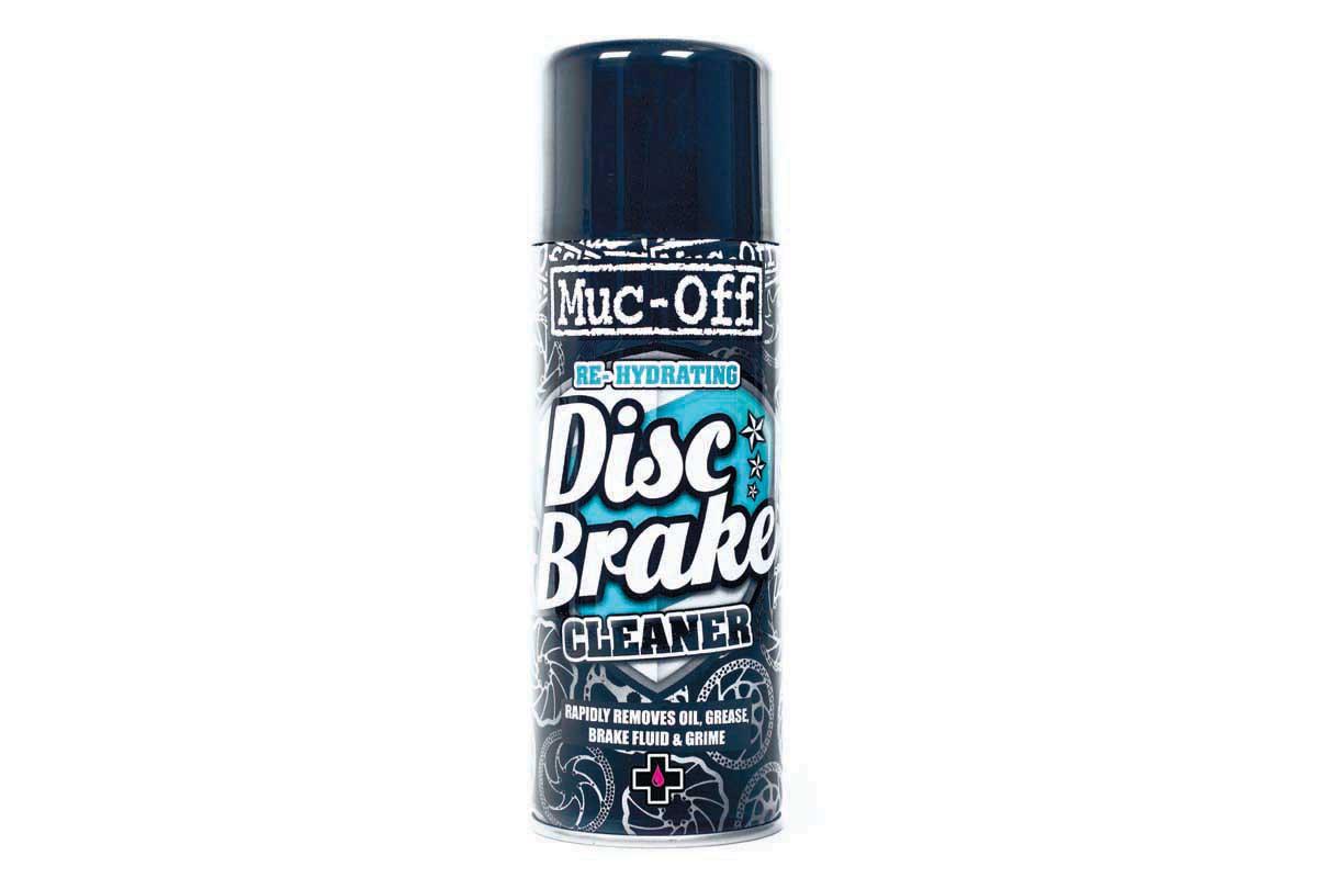 Spray Muc-Off Disc Brake Cleaner imagine
