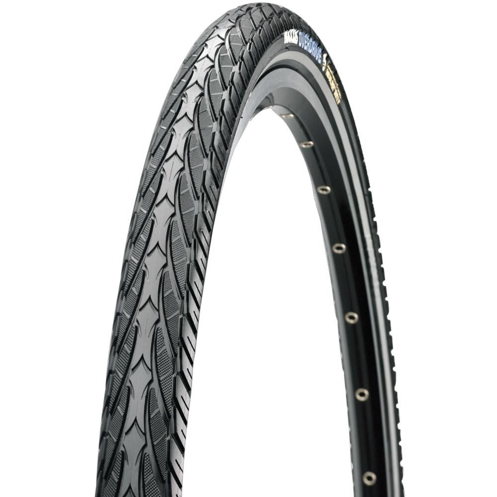 Anvelopa Maxxis 26X1.65 Overdrive II 60TPI wire Maxxprotect imagine
