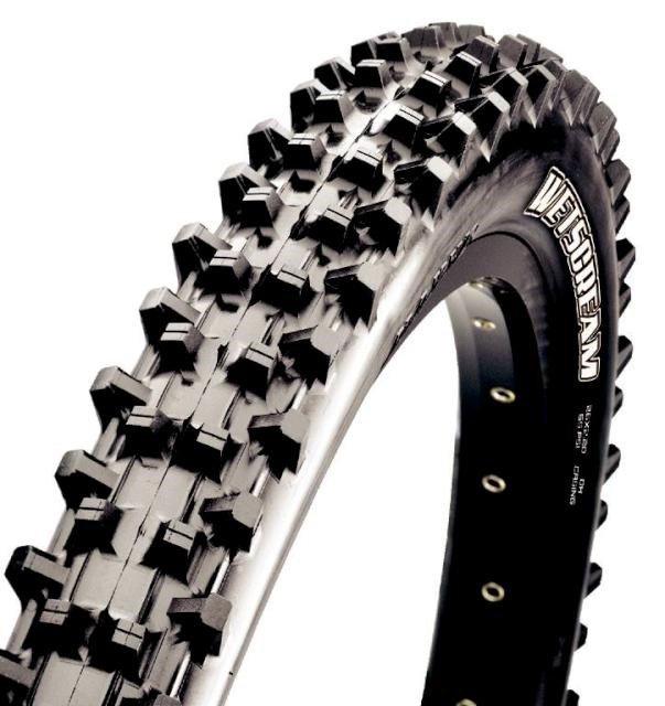 Anvelopa Maxxis 26X1.80 Medusa 60TPI Pliabila imagine