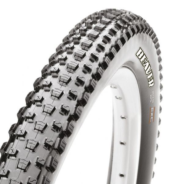 Anvelopa Maxxis 27.5X2.00 Beaver 60TPI Pliabila imagine
