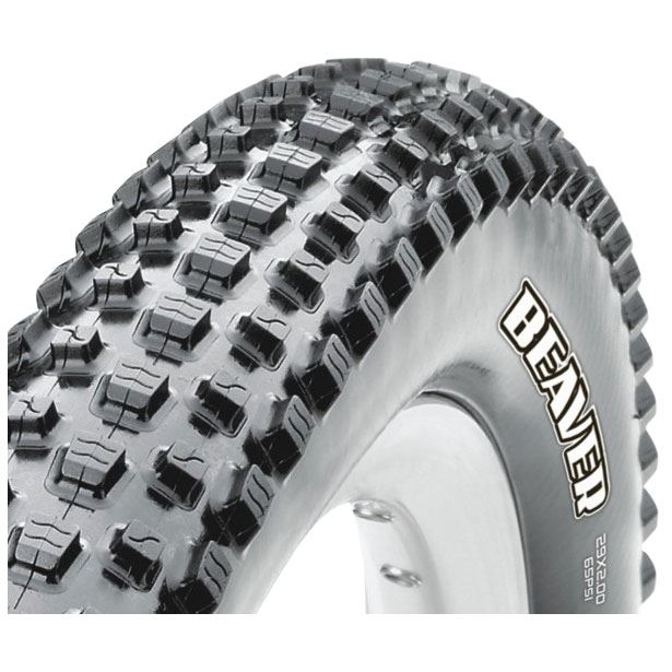 Anvelopa Maxxis 29X2.00 Beaver 60TPI wire imagine