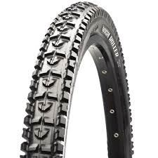 Anvelopa Maxxis 29X2.10 High Roller 60TPI wire imagine
