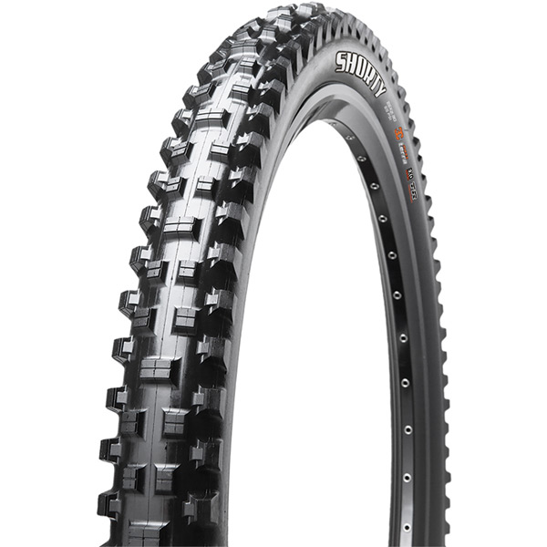 Anvelopa Maxxis 29X2.50 Shorty 3C MaxxTerra 60TPI Pliabila imagine