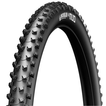 Anvelopa Michelin Wild Mud Advanced 27.5 x 2.00 inch imagine