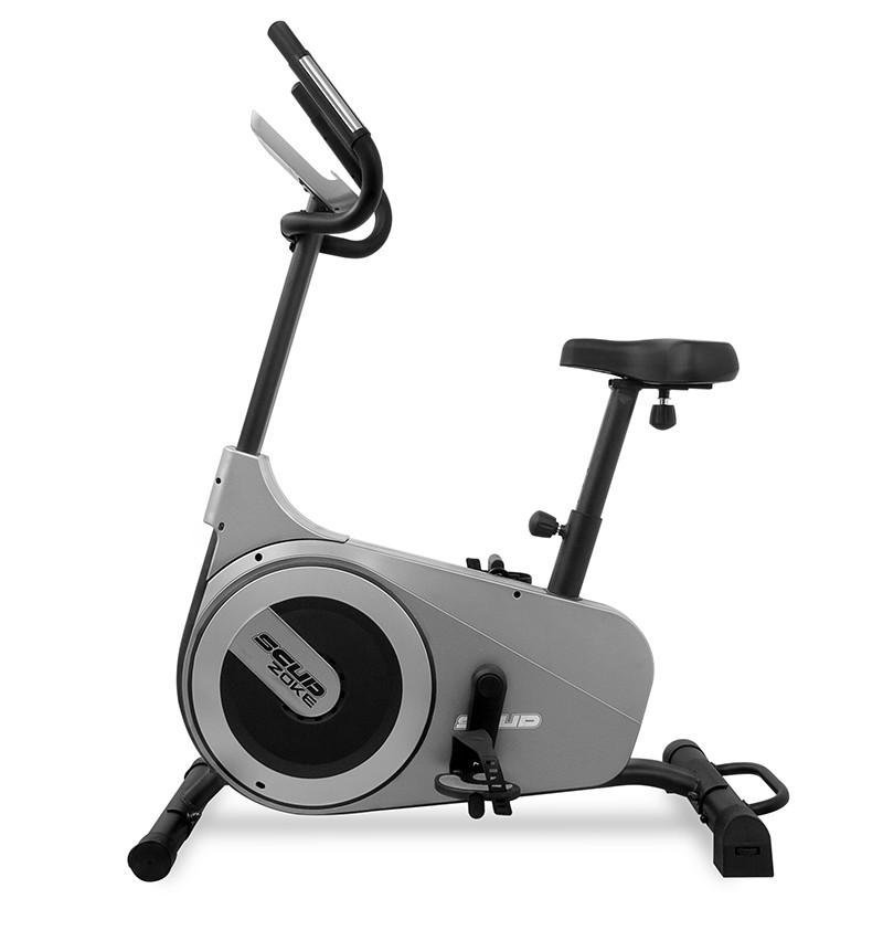 Bicicleta Ergometru SCUD C5 Zoke imagine