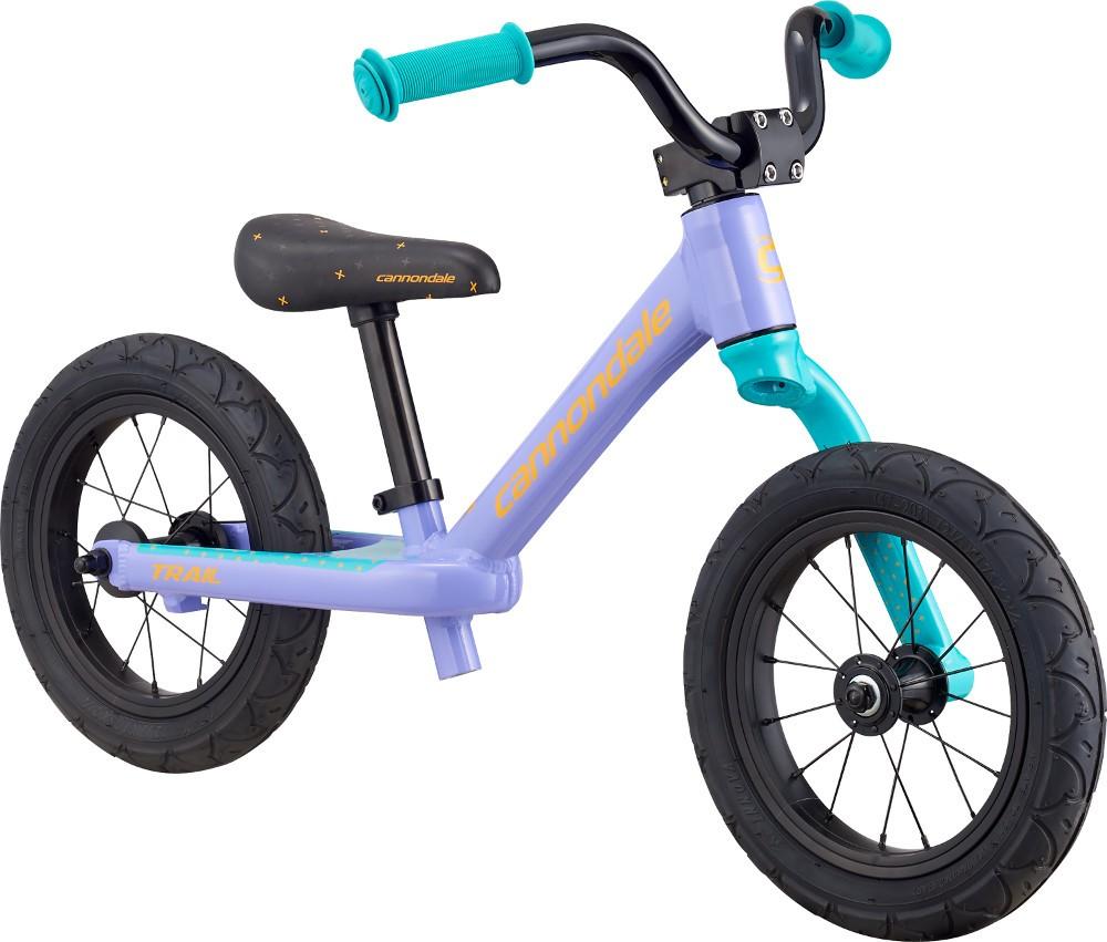 Bicicleta fara pedale pentru copii Cannondale Trail Balance 12 Mov 2019 imagine
