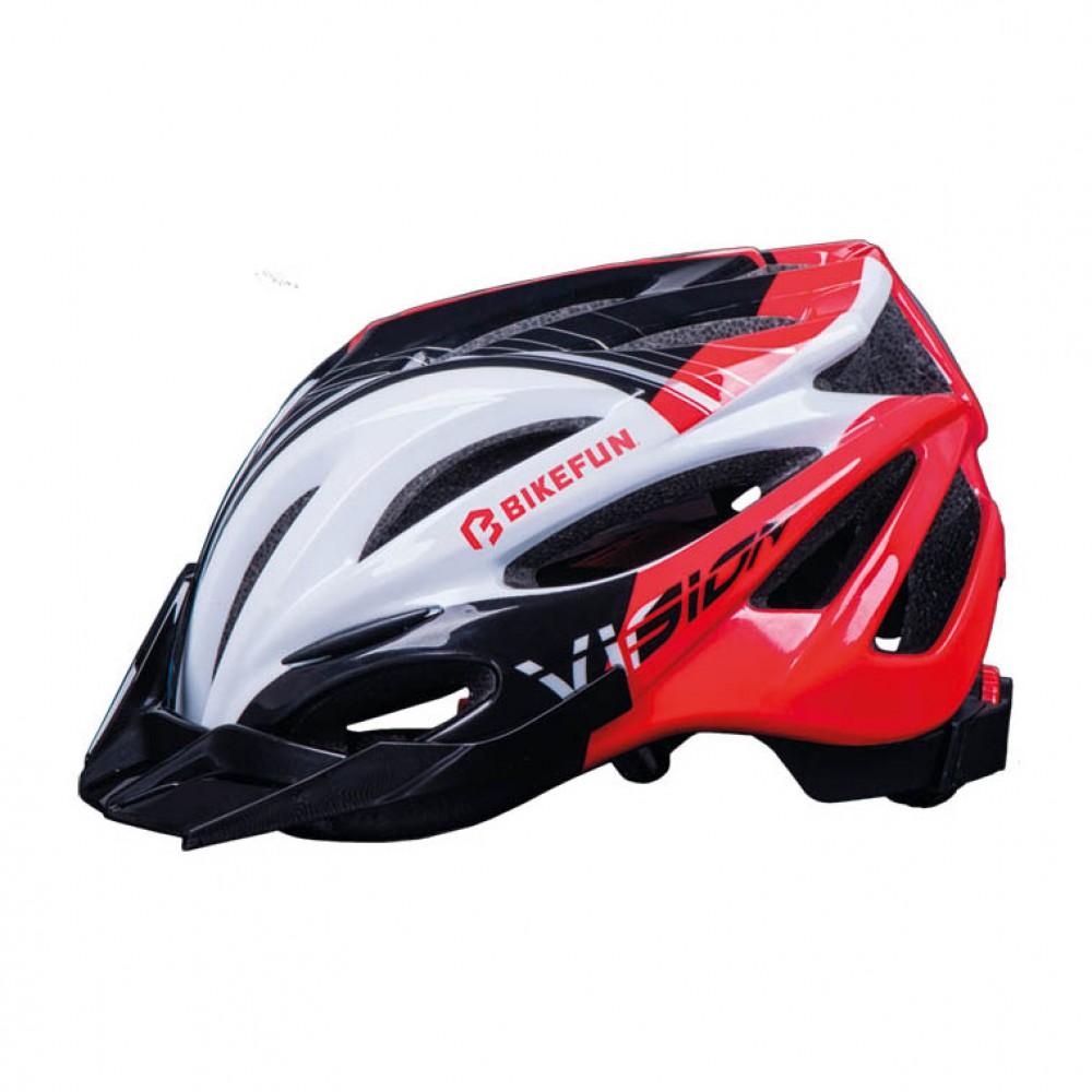 Casca de protectie Bikefun Vision imagine