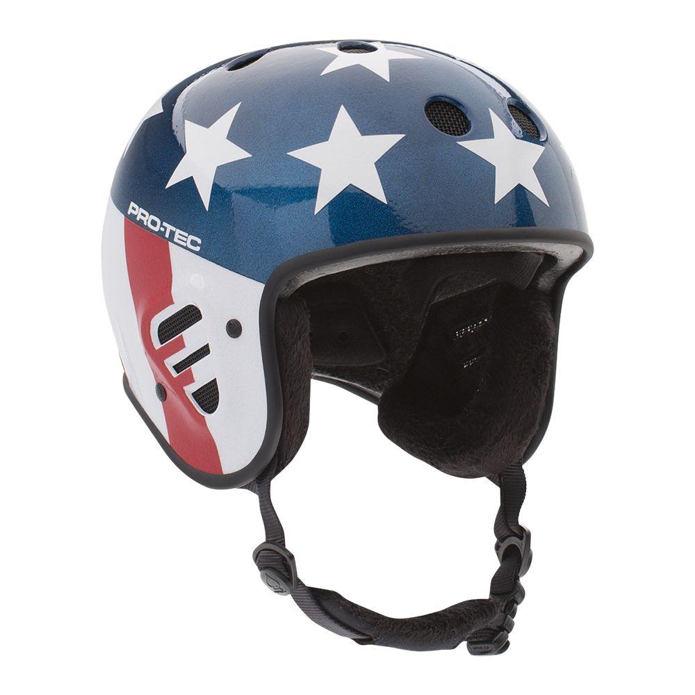Casca schi/snowboard unisex adulti Pro-Tec Full Cut Certified Snow Easy Rider Multicolor imagine