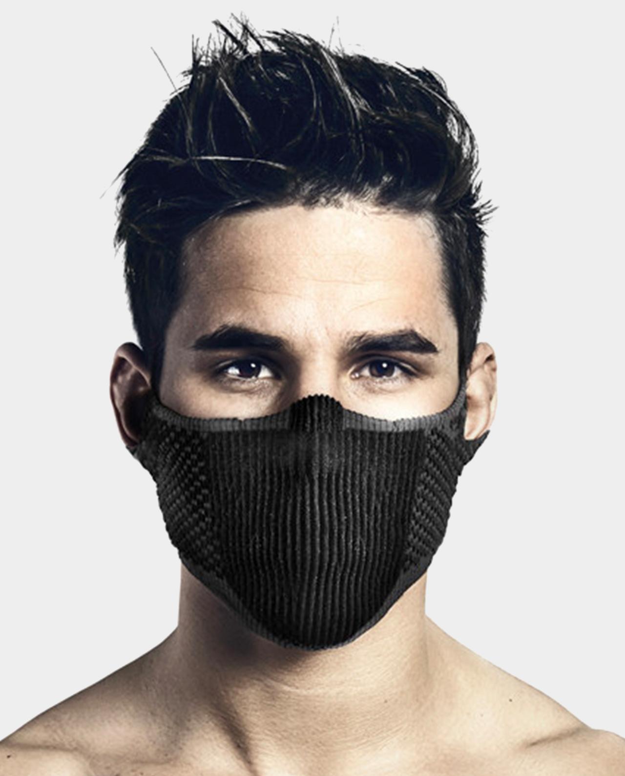 Masca pentru sportivi Naroo Mask F5s imagine