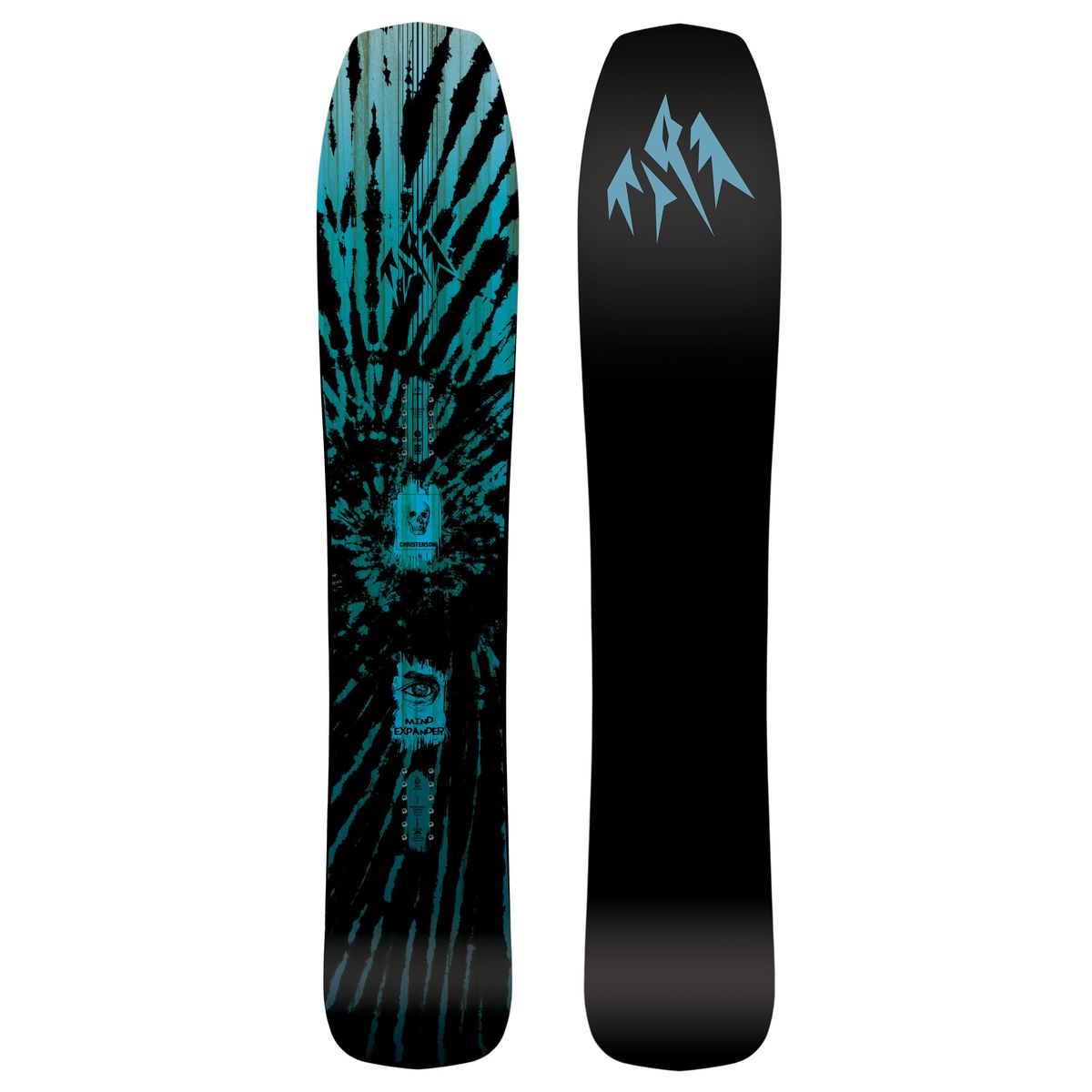 Placa snowboard barbati Jones Mind Expender 20/21 imagine