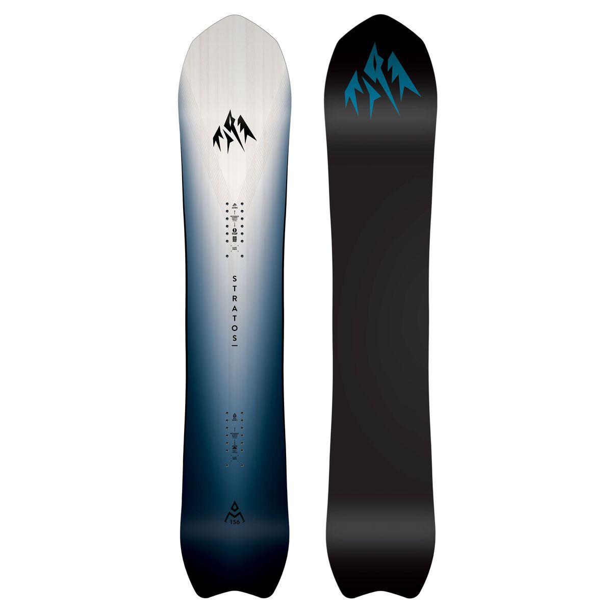 Placa snowboard barbati Jones Stratos 20/21 imagine