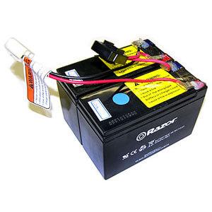 Baterie trotineta Razor E300 imagine