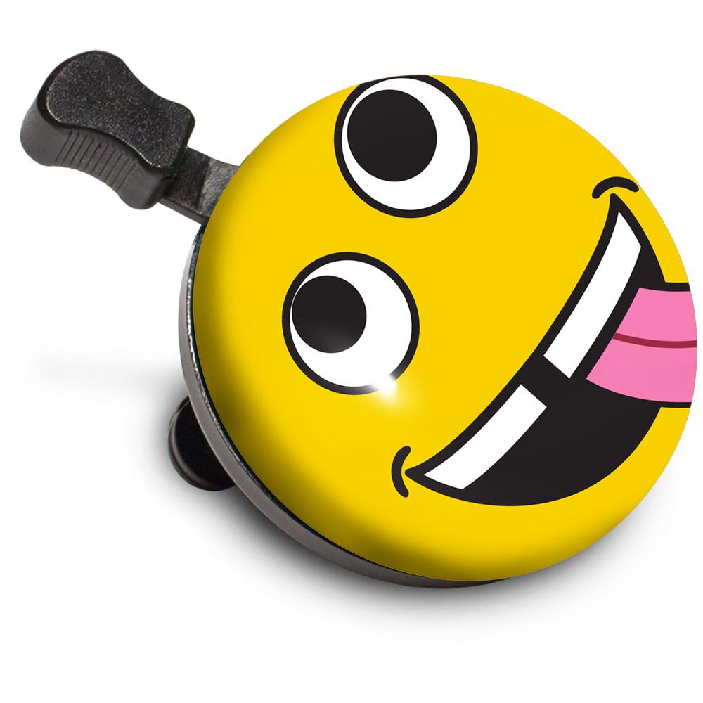 Sonerie de bicicleta Nutcase Tongues Out Bell imagine
