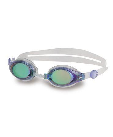Ochelari Inot Speedo Mariner Mirror Albastru/Verde imagine