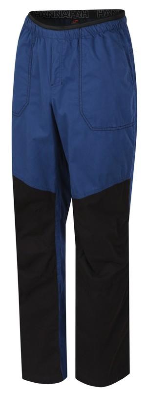 Pantaloni barbati Hannah Blog Albastru/Antracit imagine