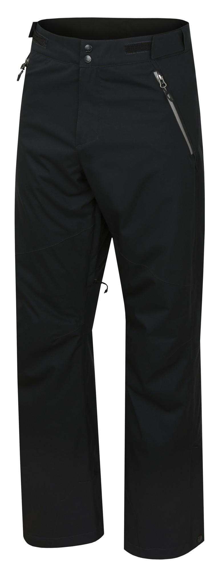 Pantaloni schi barbati Hannah Park Antracit imagine