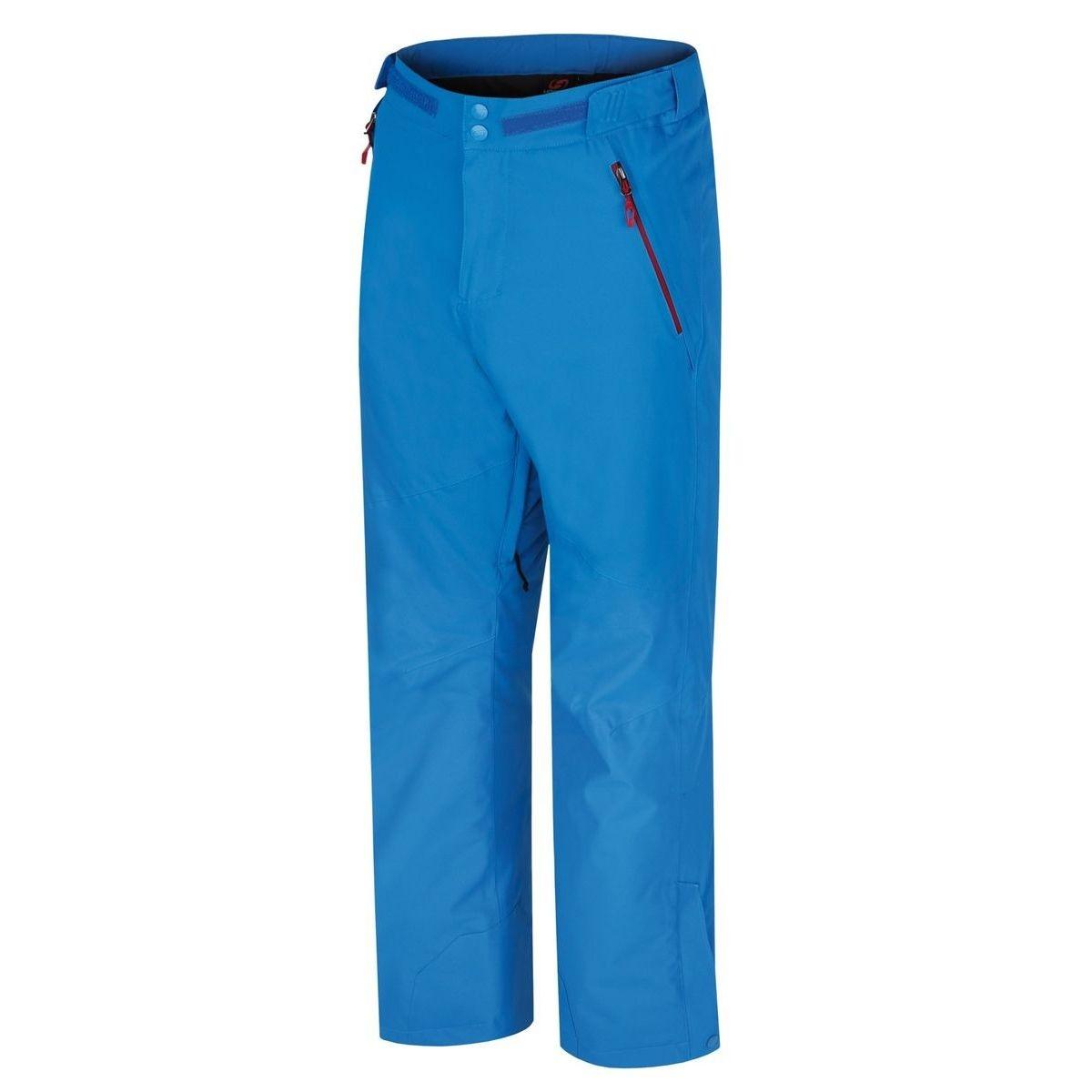Pantaloni schi barbati Hannah Park Albastru imagine
