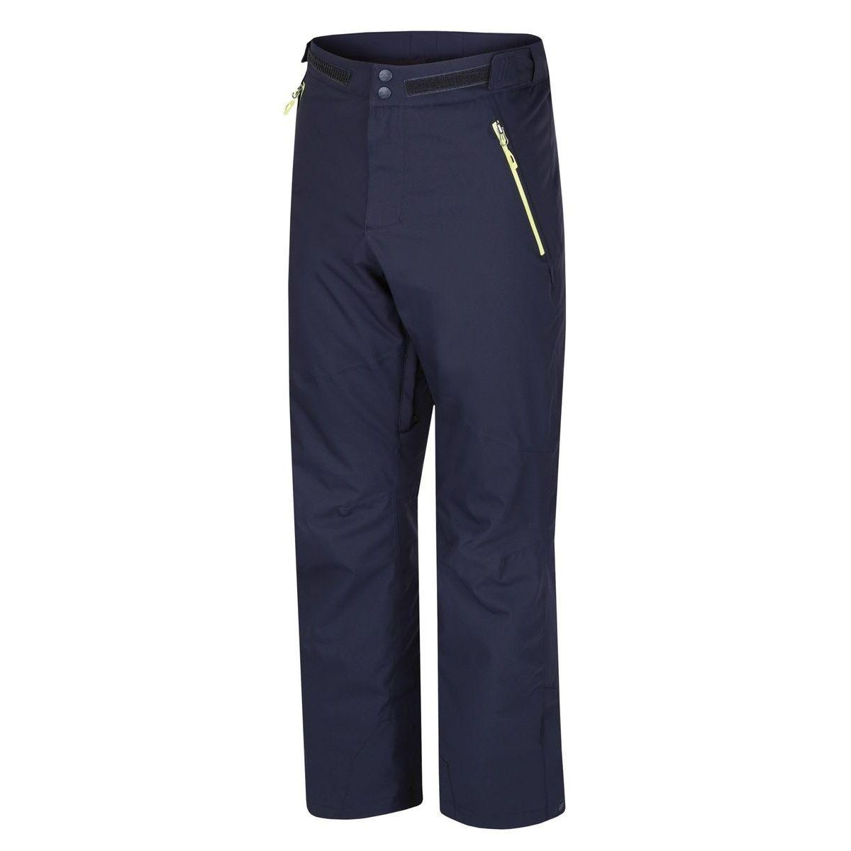 Pantaloni schi barbati Hannah Park Bleumarin imagine