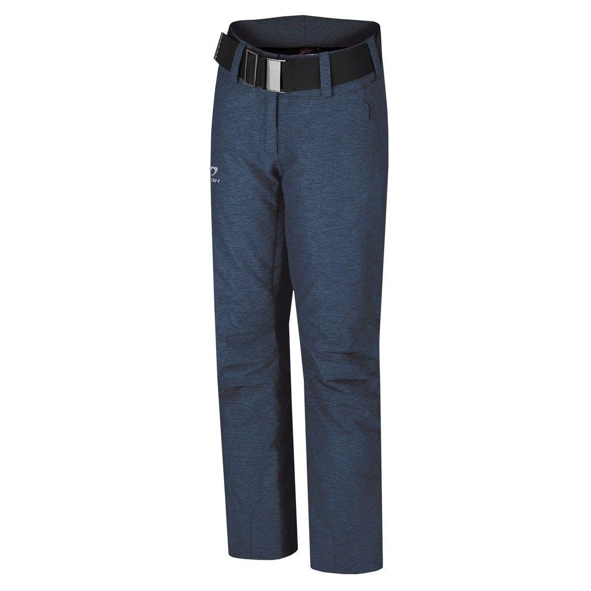 Pantaloni schi femei Hannah Darsy Bleumarin imagine