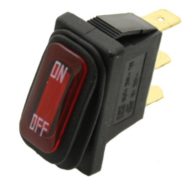 Buton On/Off Razor Power Core E100 imagine
