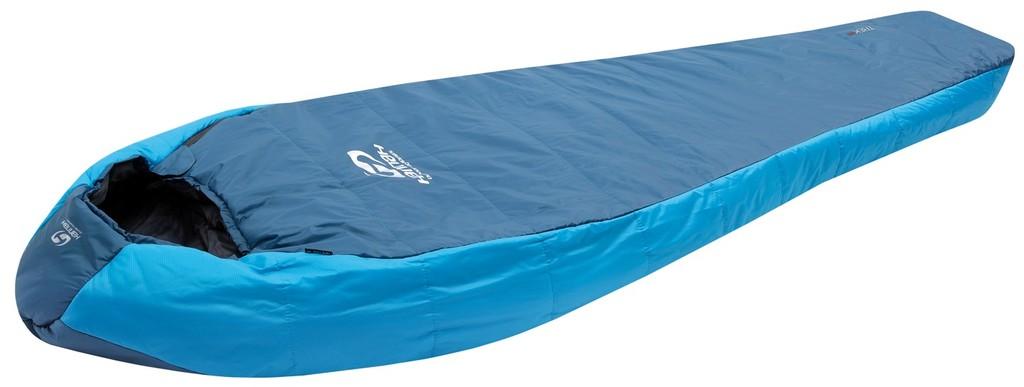 Sac de dormit Hannah Trek 200 195D/S Albastru imagine