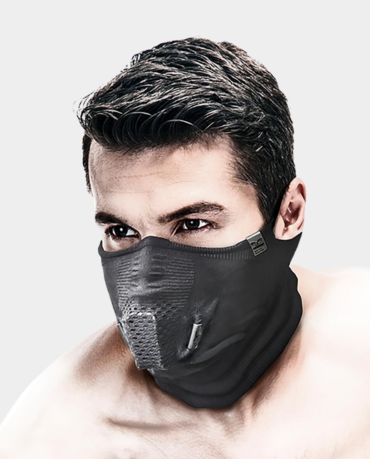 Masca pentru sportivi Naroo Mask T-BONE5+ imagine