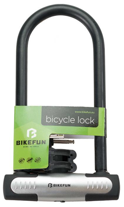 U-lock Bikefun Full Back 2 imagine