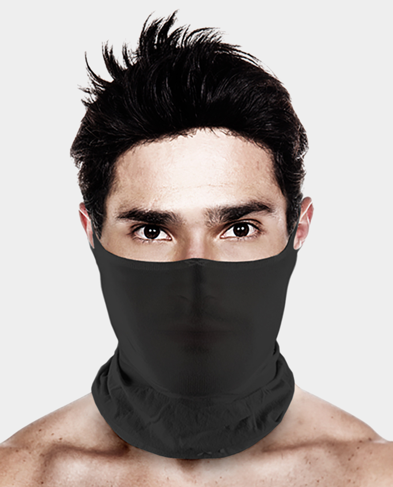 Masca pentru sportivi Naroo Mask X1 imagine