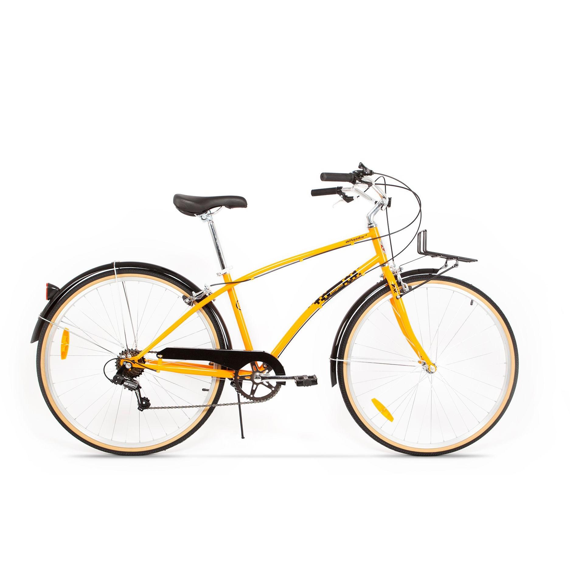 Femeie de biciclete intalnire)