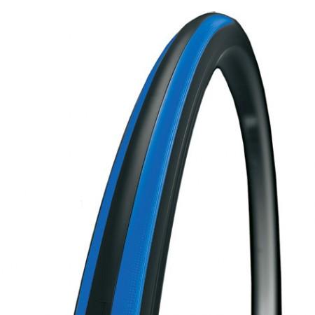 Anvelopa CST 700X23C C1406 Czar BLACK/BLUE fold EPS