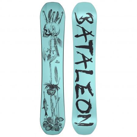 Snowboard BATALEON Airobic 13/14