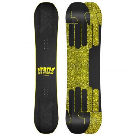 Snowboard BATALEON Evil Twin 13/14