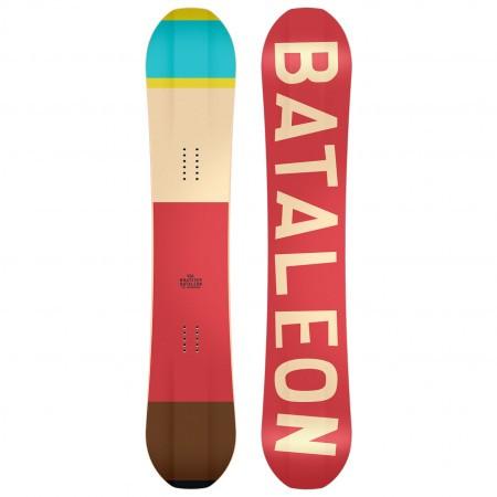 Snowboard BATALEON Whatever 13/14