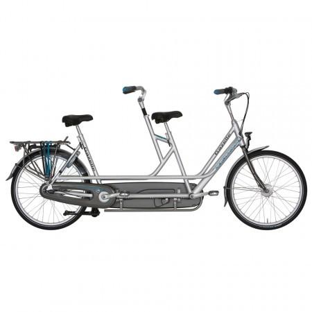 Bicicleta Gazelle Tandem