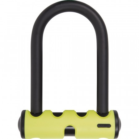 U-Lock Abus Mini Yellow 40/130HB140 Abus Level 10 140mm x 75mm