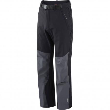Pantaloni barbati Hannah Enduro Antracit/Gri