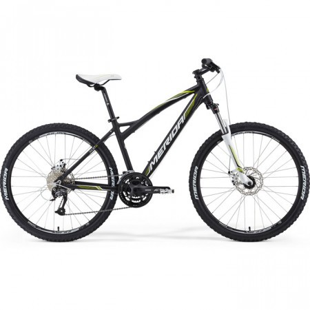 MERIDA 2014 JULIET 40MD VERDE MAT NEGRU