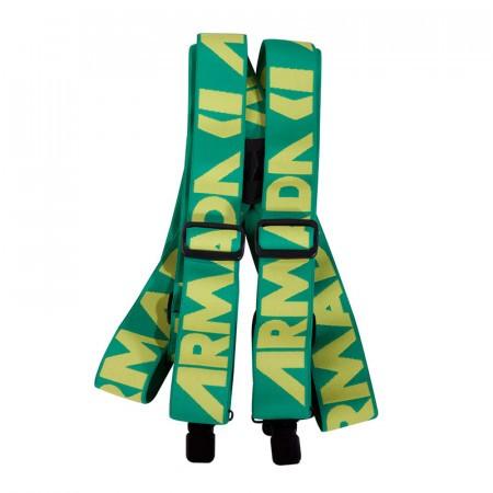 Bretele ARMADA Stage Suspenders