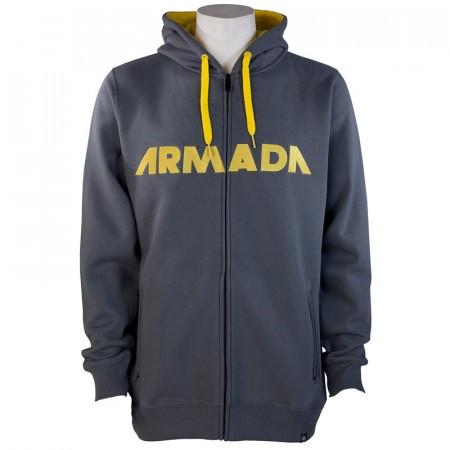 Hanorac ARMADA Represent Hoody