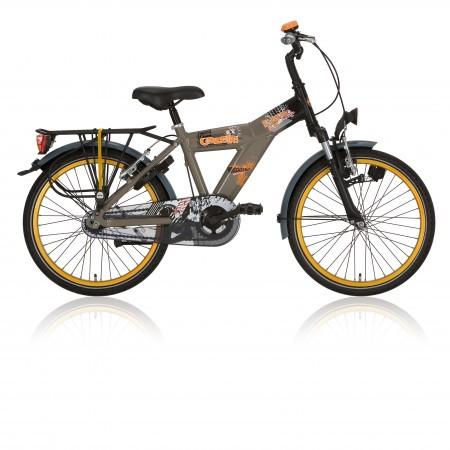 Mini bicicleta Gazelle Urban SR