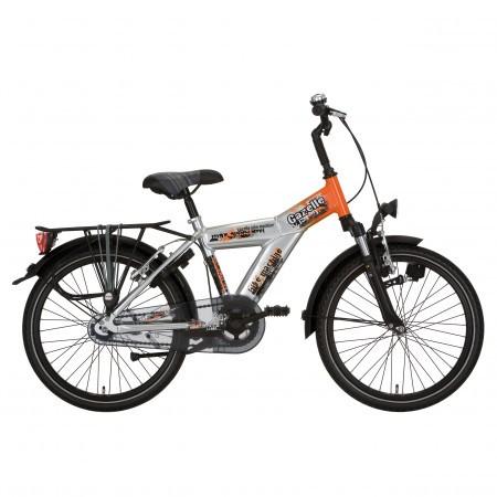 Bicicleta Gazelle Bike Machine 20