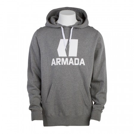 Hanorac ARMADA Classic Pullover
