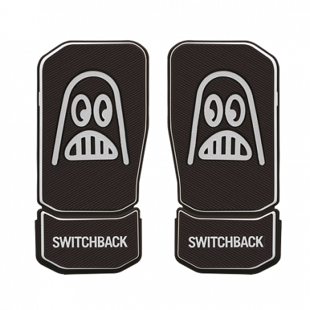 SWITCHBACK CANTED  PADDING Matte Night