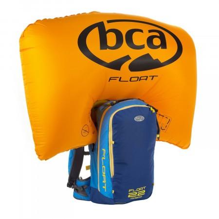 Rucsac Airbag BCA Float 22 Blue