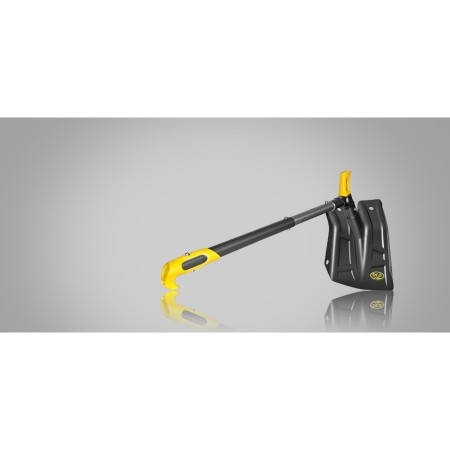 Lopata BCA D-2 Extendable Dozer Hoe Shovel