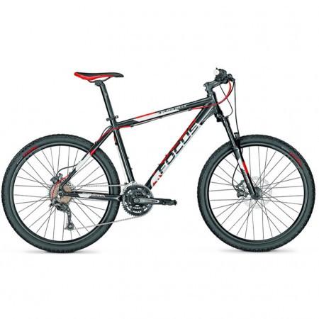 Bicicleta FOCUS Black Hills 2012
