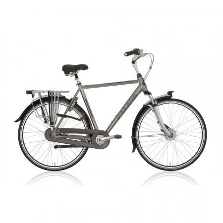 Bicicleta Gazelle Paris Plus T7 barbati cu suspensii