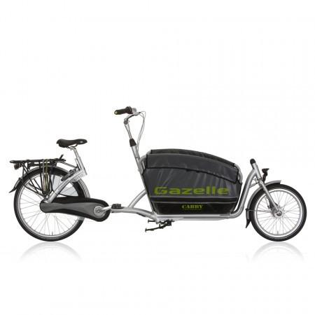Bicicleta Gazelle Cabby